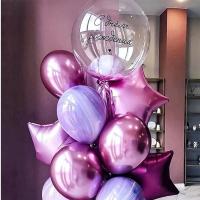 """Воздушные шары """"Чудо"""""""