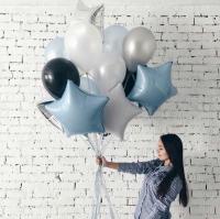 """Воздушные шары """"Небесная эйфория"""""""