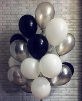 """Воздушные шары """"Романтика"""""""