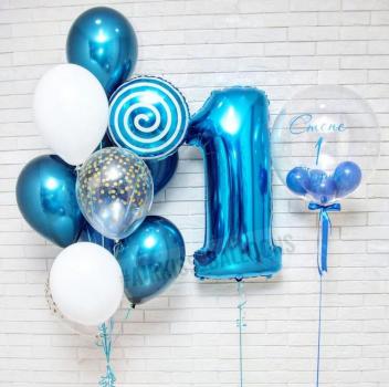 """Воздушные шары """"№9"""""""