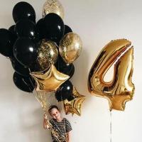 """Воздушные шары """"Для улыбок"""""""