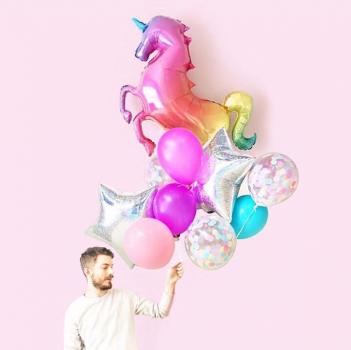"""Воздушные шары """"№24"""""""