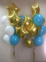 """Воздушные шары """"№ 11"""""""