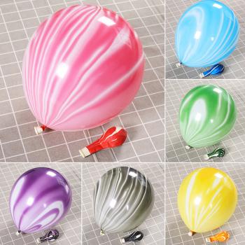 """Воздушные шары """"Агат"""""""