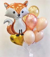 """Воздушные шары """"№27"""""""