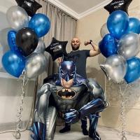 """Воздушные шары """"Супер Batman"""""""