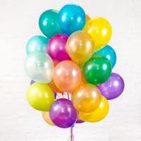 """Воздушные шары """"Металлик"""""""