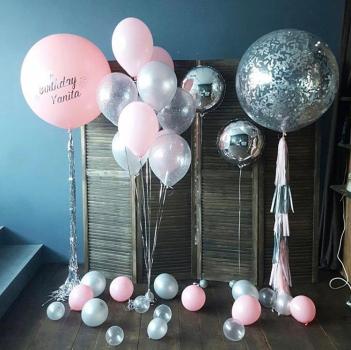 """Воздушные шары """"№37"""""""
