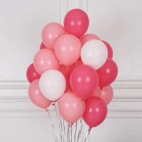 """Воздушные шары """"Ассорти для девочки"""""""