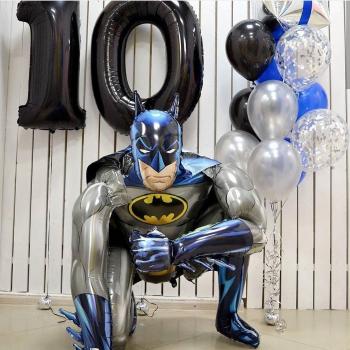 "Воздушные шары ""Бэтмен"""