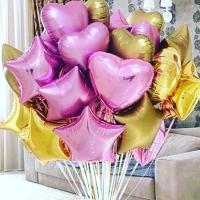 """Воздушные шары """"Комплимент"""""""
