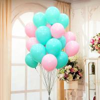 """Воздушные шары """"Нежность"""""""