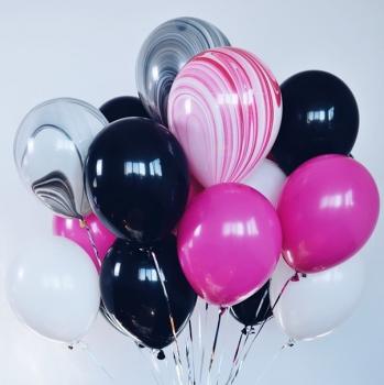 """Воздушные шары """"Интересный 2"""""""
