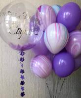 """Воздушные шары """"Маргаритка"""""""