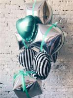 """Воздушные шары """"Подарочный"""""""