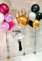"""Воздушные шары """"№ 33"""""""
