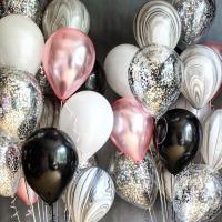 """Воздушные шары """"Шикарные фонтаны"""""""