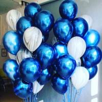 """Воздушные шары  """"Синее море"""""""