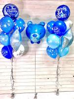 """Воздушные шары """"№ 38"""""""