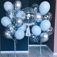 """Воздушные шары """"Прекрасный"""""""