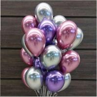 """Воздушные шары """"Цветной жемчуг"""""""