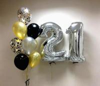 """Воздушные шары """"№2"""""""
