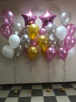 """Воздушные шары """"№30"""""""