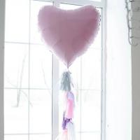 """Воздушные шары """"Pink"""""""