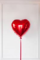 """Воздушные шары """"Red"""""""